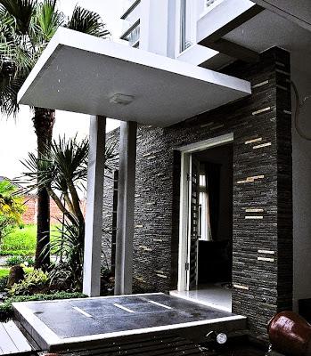 10 inspirasi teras rumah minimalis modern - inspirasi