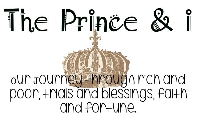 The Prince & I