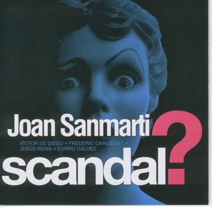 Joan Sanmarti