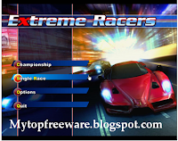 Extreme Racers PC Racing Game