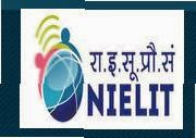 NIELIT Recruitment 2015