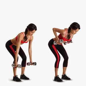 exercise-bent-over-row
