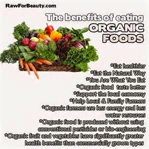 benefits of organic food pdf