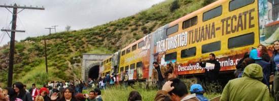Viaja a Tijuana