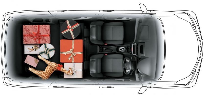 Gambar Toyota MPV Avanza Baru 10