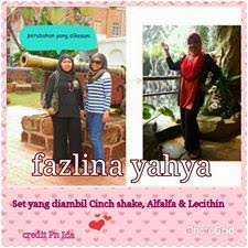 TESTIMONI SHAPE UP SET