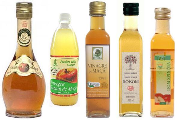Beneficios del Vinagre de Manzana ~ Tips de Belleza