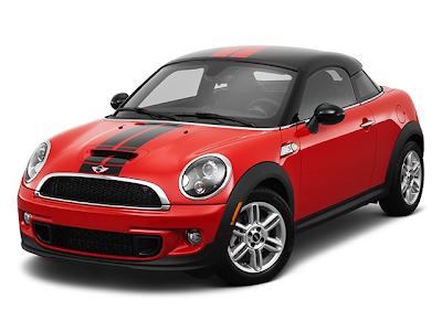 سعر ومواصفات وصور سيارة مينى كوبر Mini Cooper Coupe 2014