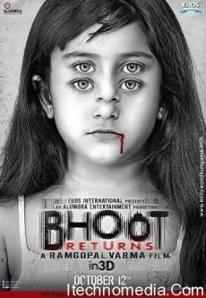 Đứa Con Ma|| Bhoot Returns