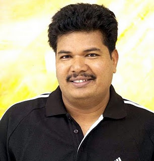 Profile and Biography of Tamil director Shankar