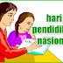 Selamat Hari Pendidikan Nasional Tahun 2013