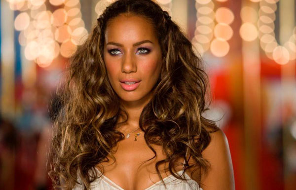 Leona Lewis has hinted that her third album will have a different vibe from ...