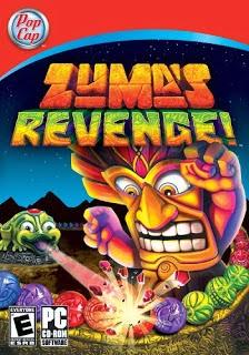 Download Game PC Zuma Revenge 2014 Gratis
