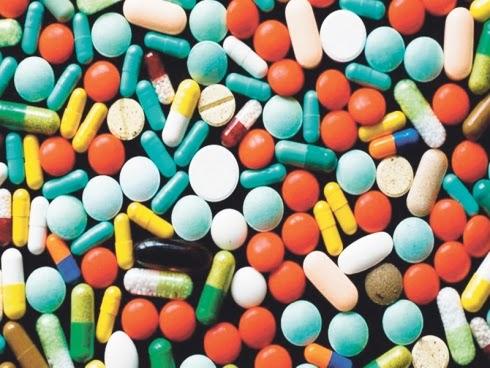 Buat rawatan di klinik ubat pula perlu beli di farmasi yang berasingan