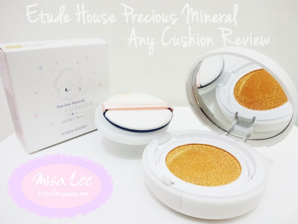 etude house precious mineral any cushion review