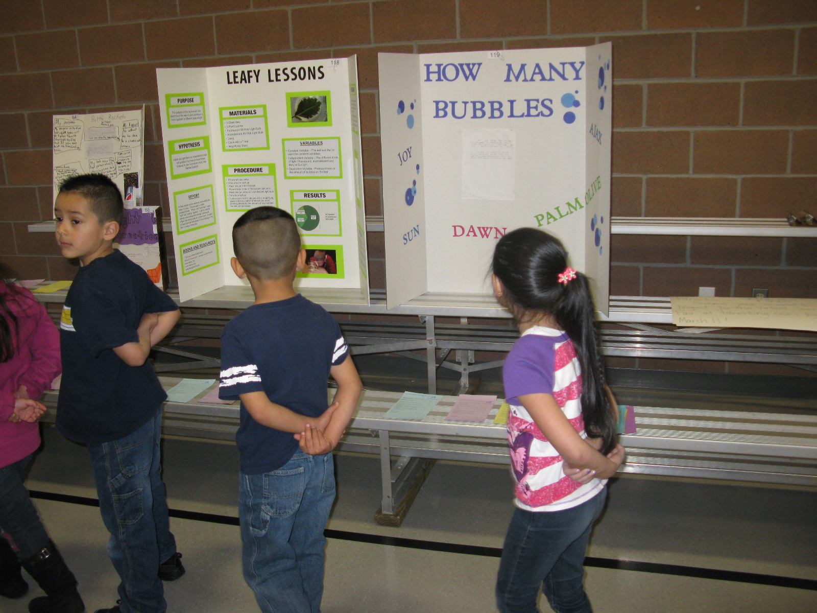 elementary school science fair projects Free elementary, middle and high school teacher resources, including puzzlemaker, student games and activities and lesson plans.