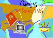 EXPRESIÓN ESCRITA: Crea contos interactivos