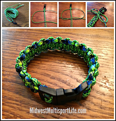 How to Make a Survival Bracelet
