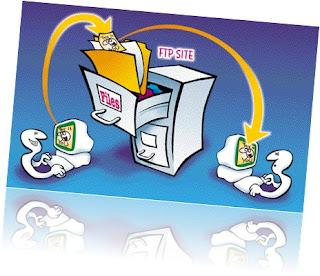Файлообменник в интернете. Что это и как на этом зарабатывают