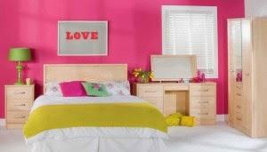 contoh desain kamar tidur minimalis yang modern