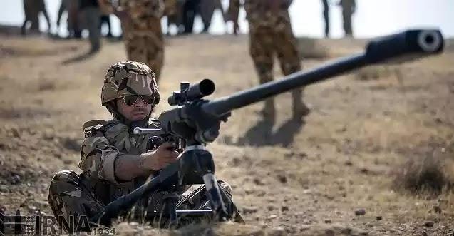 Επίκειται σύγκρουση και Αμερικανών και Ιρανών στην Συρία με απροσδιόριστες συνέπειες για τον πλανήτη ολόκληρο