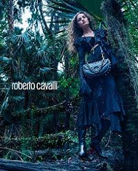 ROBERTO CAVALLI AW2018 AD CAMPAIGN