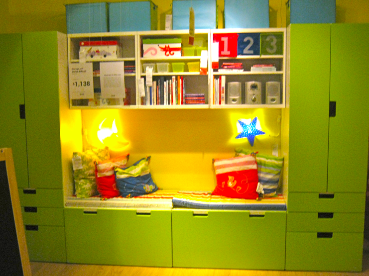 My Pigeon Pair Me Ikea Idea Launch Station Part 2