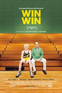 Win win. Ganamos todos (2011)