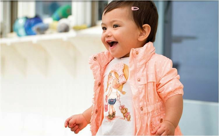 Mayoral en Blog Retamal moda infantil y bebe