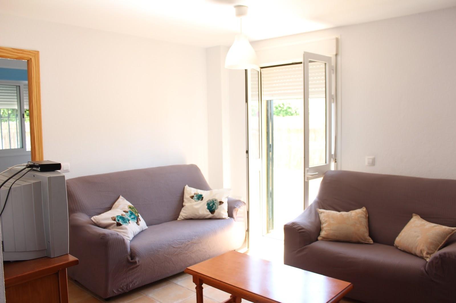 Apartamento en rota cadiz alquiler verano for Alquiler piso rota verano