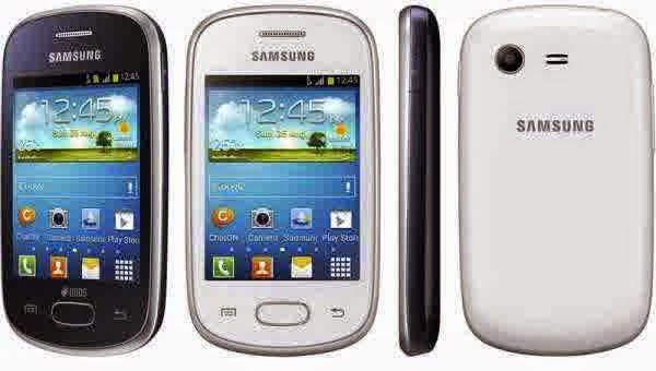 Cari Smartphone Murah Berkualitas? Ini Aja!