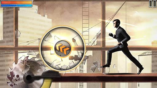 The Executive Apk + Data Android game Full Version Pro Free Download