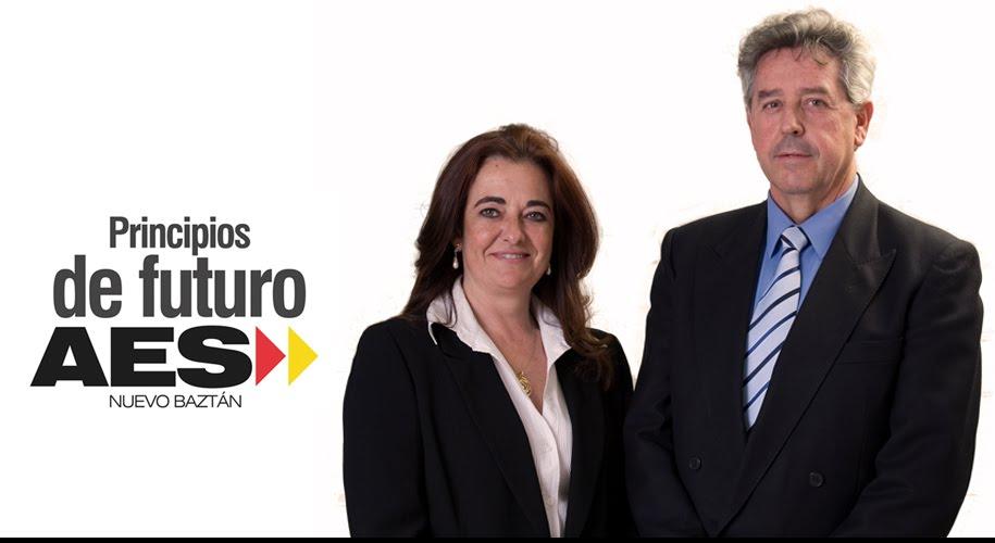 Alternativa Española Nuevo Baztan