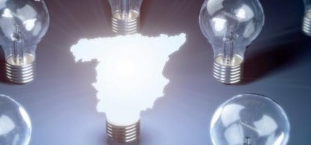 Innovación en España