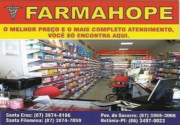 FARMAHOPE