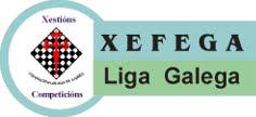 LIGA GALLEGA DE AJEDREZ