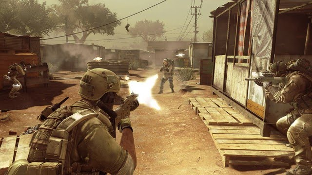 ghost recon future soldier crack download