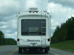 Alaska Bound!