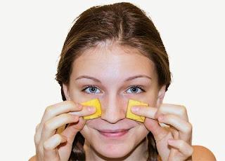 فوائد قشر الموز للبشرة وللوجه