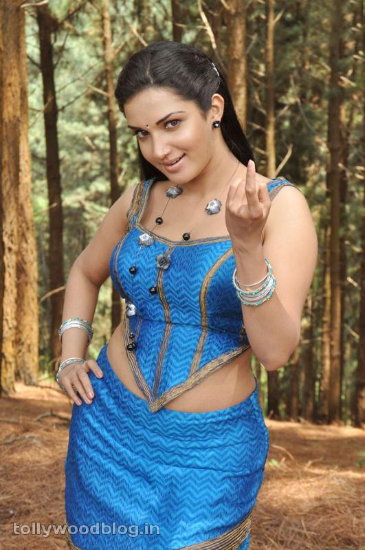 Soundarya - Soundarya Honey Rose Stills in Mallukattu