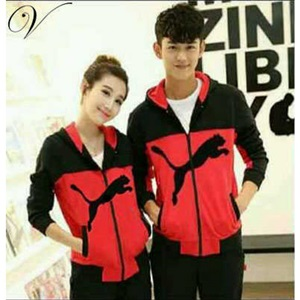 Jual Jacket Puma RB Couple Online Murah di Jakarta Trendy