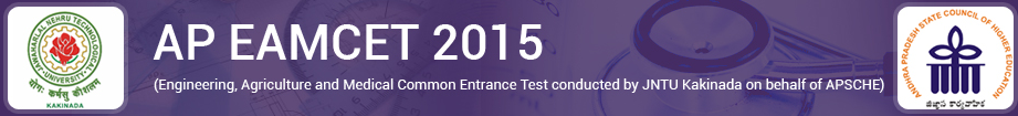 AP EAMCET 2015 Answer Key