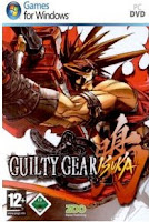 download game Guilty Gear Isuka