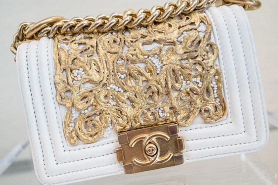 Chanel Cruise Bag 2013 Collection also  on 2013 2013_3708.html
