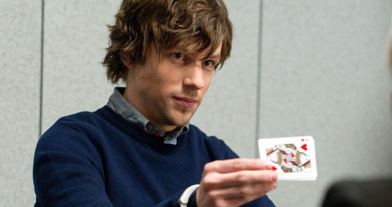 Now You See Me Quotes Entrancing Now You See Me 2013  Review  Junebug