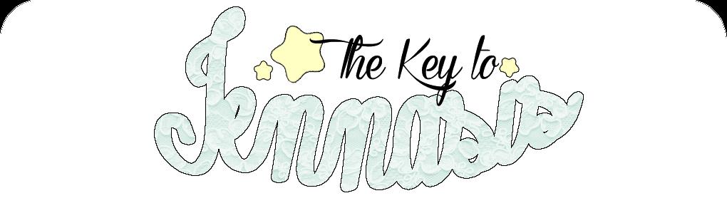 The Key to Jennasis