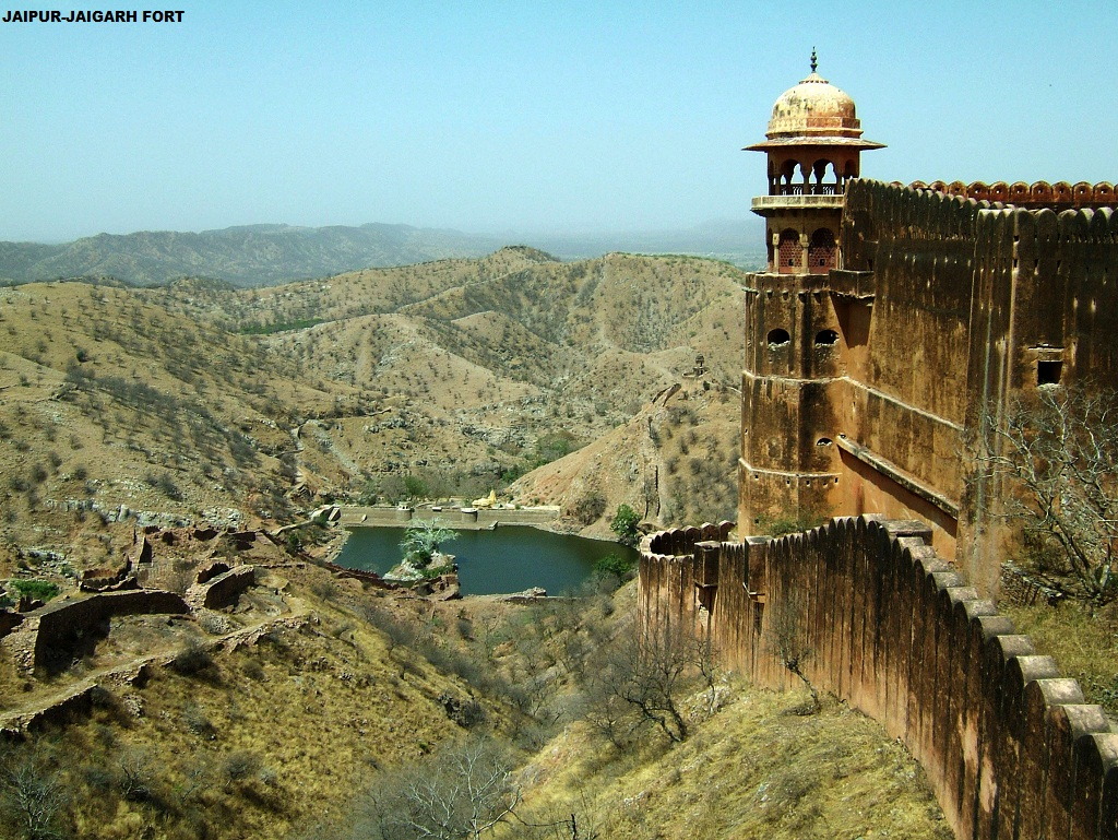 Tourist attraction india best of rajasthan for Historical vacation spots in the south