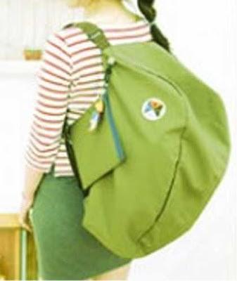 tas ransel wanita korean style murah