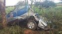 Policial militar morre em acidente com viatura na BR-020