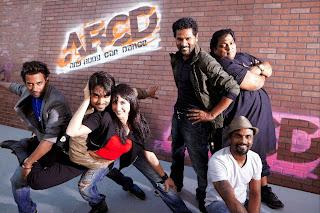 Bezubaan - Abcd (Sachin Mix)